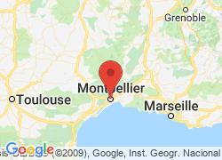 adresse webmaster-montpellier.fr, Montpellier, France