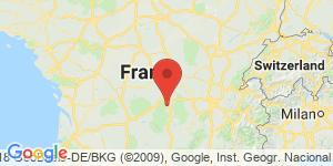 adresse et contact Nicolas Hosmalin - du minéral au bijou, Saint-Saturnin, France