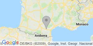 adresse et contact Floriane Caux, Carcassonne, France