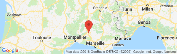 adresse meubles-cosmopolitain.com, Sorgues, France