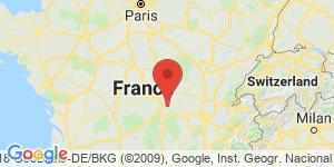 adresse et contact Beauté et Senteurs, Brugheas, France