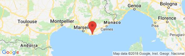 adresse m-i-informatique.fr, La Garde, France