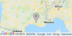 adresse et contact LisaCréa - Lisa TOPIN, Salon de Provence, France
