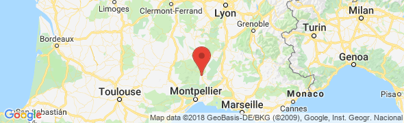 adresse consultantinfoweb.com, Alès, France