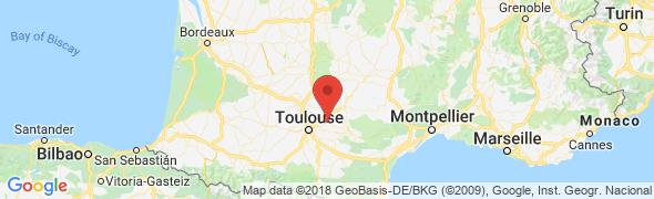adresse lucie-coiffure.com, Lavaur, France