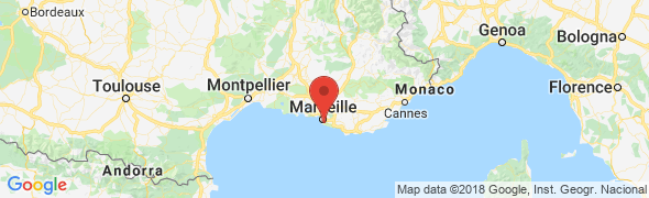 adresse architecte-paca.com, Marseille, France