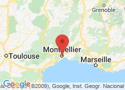 adresse wobani.io, Montpellier, France
