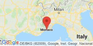 adresse et contact Park Palace Immobilier, Monaco, Monaco