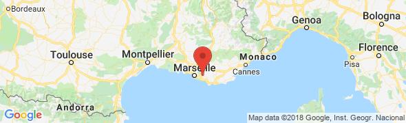 adresse lescharpentiersdugarlaban.fr, Gémenos, France
