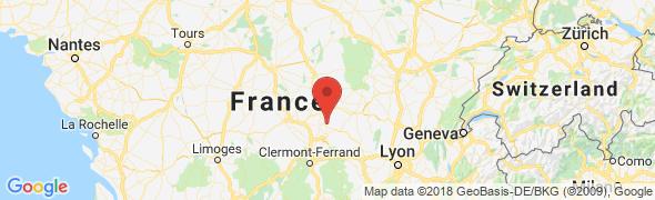 adresse dufourmateriaux.wifeo.com, Varennes sur Allier, France