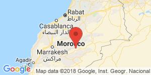 adresse et contact Kasbah de la Vallée, Boumalne du Dadès, Maroc