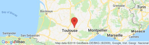 adresse bbkawai.com, Gaillac, France