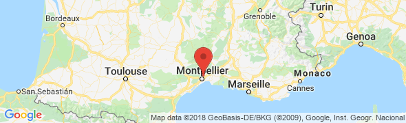 adresse sejour-a-la-carte.com, Clapiers, France