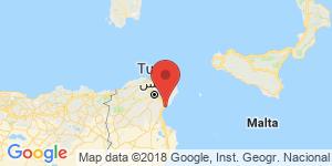 adresse et contact Mcar tunisie, Hammamet, Tunisie