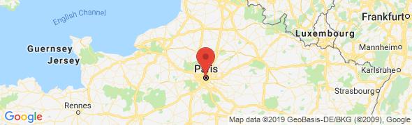 adresse camsur.fr, Paris, France