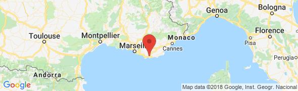 adresse sonofbeach.fr, La Valette du Var, France
