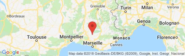 adresse saintjean-luberon.com, Gargas, France
