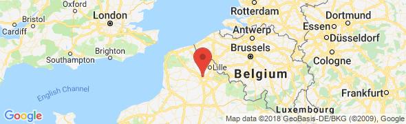 adresse buisine-cuisine.fr, Lens, France