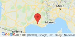 adresse et contact D3DCO, La Fare les Oliviers, France