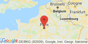 adresse et contact Anteac, Paris, France