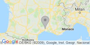 adresse et contact Avm languedoc, Sommières, France