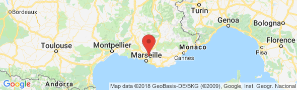 adresse carilia.com, Gardanne, France