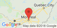 adresse et contact Damien Lopes, Montréal, Canada