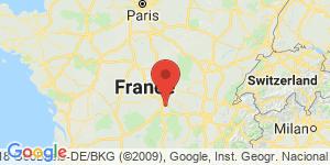 adresse et contact Lithogems, Biozat, France