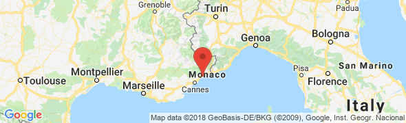 adresse easybilingue.com, Nice, France
