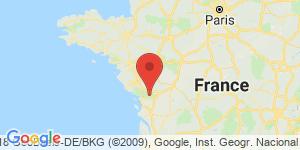 adresse et contact Poly-Secrétariat - Nathalie Deschamps, Saint-Hilaire-la-Palud, France