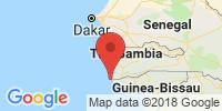 adresse et contact L'autre Sénégal, Sénégal