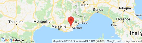 adresse avocat-cesar.com, Les Arcs Sur Argens, France