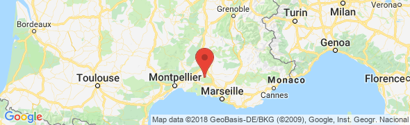 adresse hoan-linge-de-maison-13.com, Saint Rémy de Provence, France