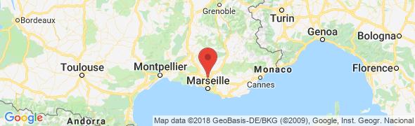 adresse maison-arena.com, Eguilles, France
