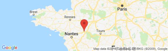 adresse agenceinsight.fr, Avrillé, France
