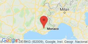 adresse et contact Villa de l'Adrech, Montagnac, France