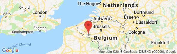 adresse smilevents.be, Celles, Belgique