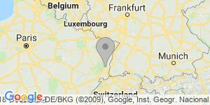 adresse et contact Sporécup, Rouffach, France