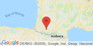 adresse et contact NanoXion, Tarbes, France