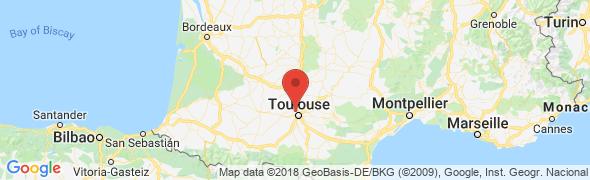 adresse fumimask.com, Beauzelle, France