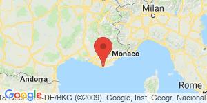 adresse et contact Maître Christophe Macone, La Garde, France