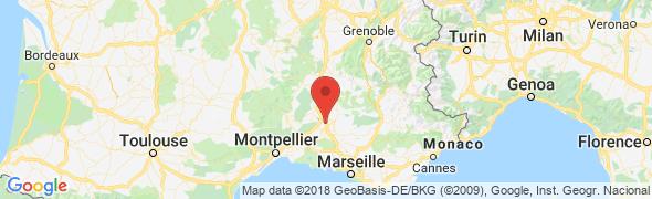 adresse haleco.fr, Vedene, France