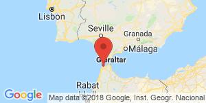 adresse et contact Hôtel Villa Joséphine, Tanger, Maroc