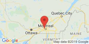 adresse et contact LogicielsCRM.com, Québec, Canada