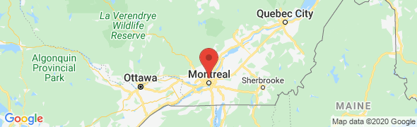 adresse flavoieorthodontiste.com, Saint-Léonard, Canada