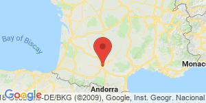 adresse et contact Marbréo, Toulouse, France