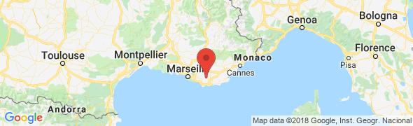adresse demeure-de-cancerilles.com, Signes, France