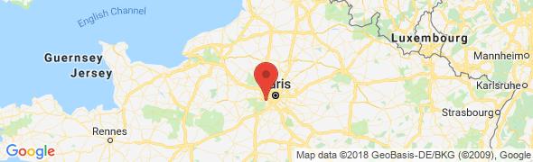adresse cddoc.fr, Buc, France