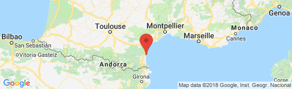 adresse location-port-leucate-barcares-roussillon-goelia.com, Leucate, France