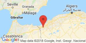 adresse et contact Graphicmediatown, Tlemcen, Algérie